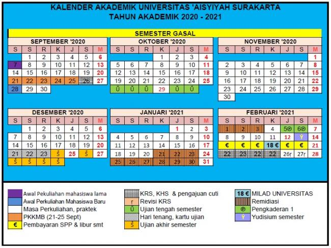 Kalender 2021 Indonesia Bahasa Inggris
